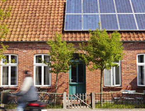 In 6 stappen naar een energiezuinige woning