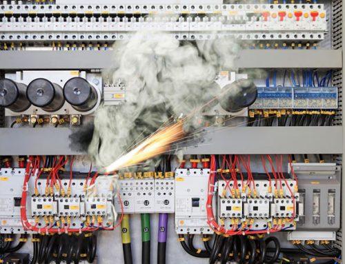 Elektriciteit afgekeurd? Dit zijn de meest voorkomende fouten.